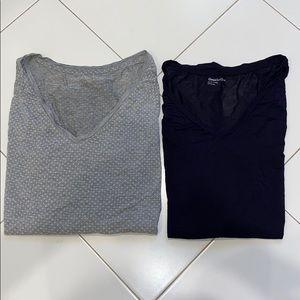 Gap Body- Long Sleeve Tee